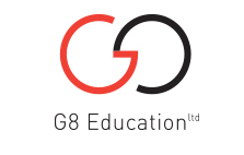 G8 Education logo