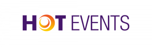 HOT Events logo