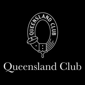 Queensland Club logo