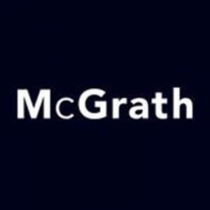 McGrath company logo