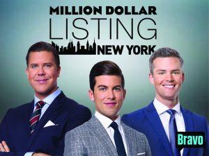 Promo image Million Dollar Listing