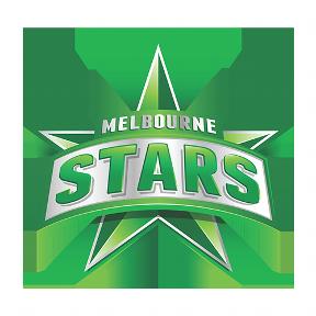 Melbourne Stars team logo